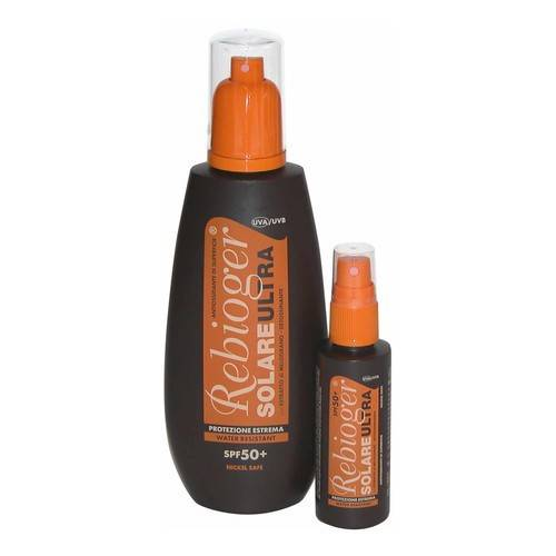 REBIOGER Spray Solare Ultra  200 ml