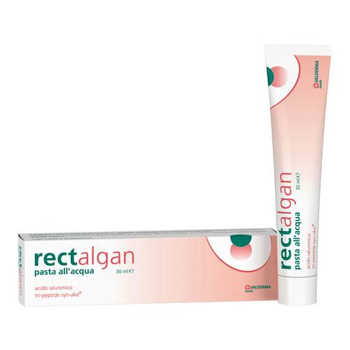 RECTALGAN PASTA ACQUA 30ML