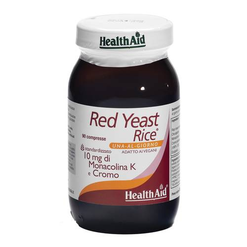 RED YEAST RICE RISO ROSSO90CPR