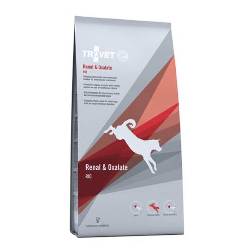 RENAL&OXALATE RID DOG 12,5KG