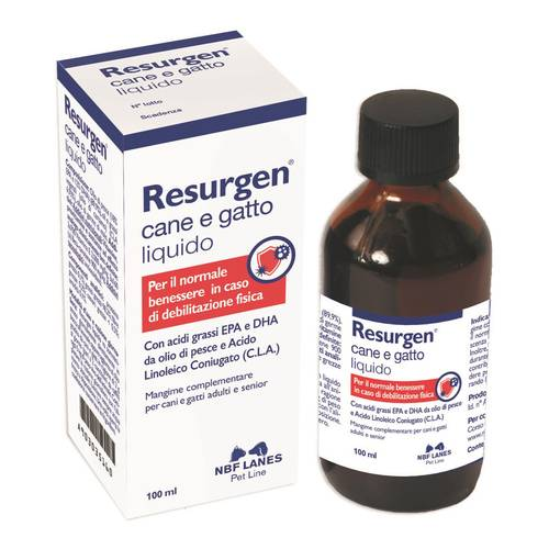 RESURGEN Olio  100 ml