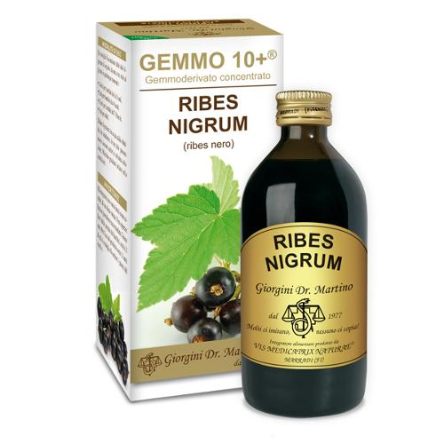 RIBES NE ANALC GEMM 10+ 200ML