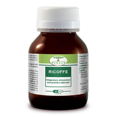 RICOFFE 60CPS