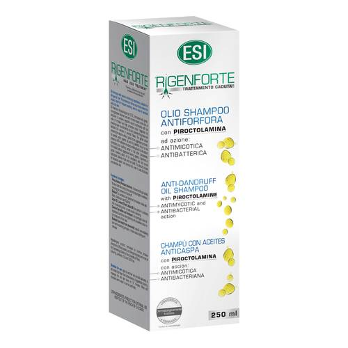 RIGENFORTE OLIO SH ANTIFORFORA