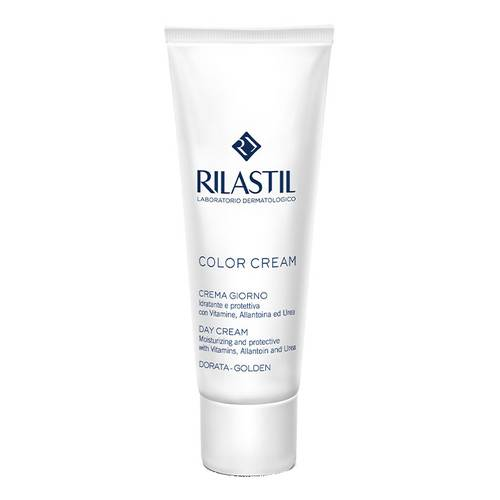 RILASTIL COLOR CREAM GG DORATA