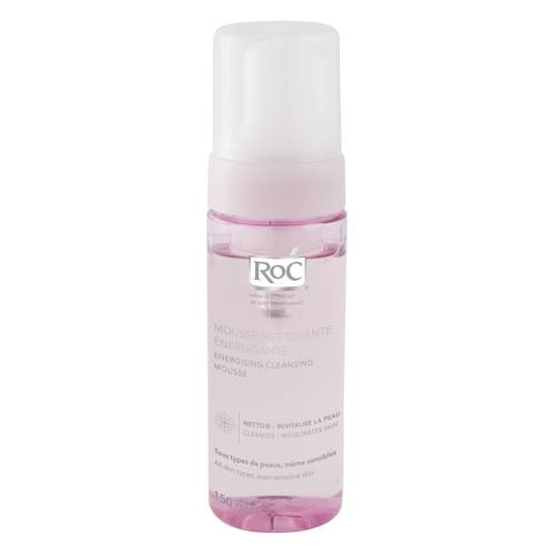 ROC DET MOUSSE DET ENERG 150ML