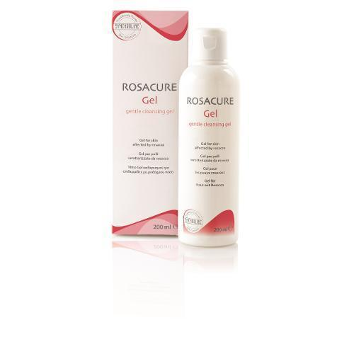 ROSACURE GENTLE CLEANSING GEL 200ML