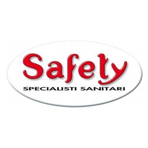 SAFETY Folley Catetere In Silicone Scanalato Ch 24