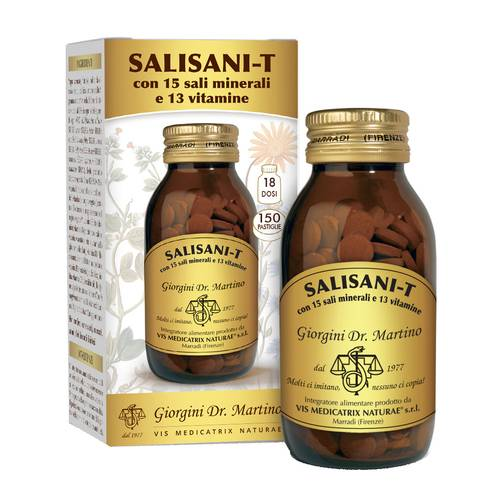 SALISANI 180PAST VITAMINSPORT