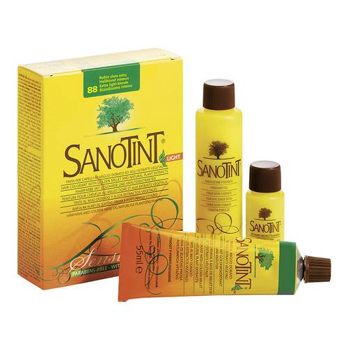 SANOTINT Light Tintura 88 Biondo Intenso