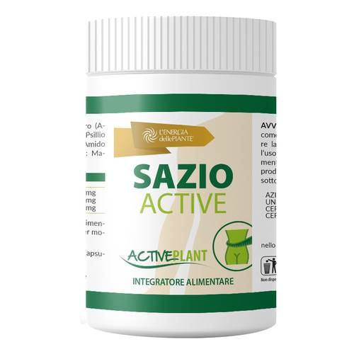 SAZIO Active 35 g 60 Compresse