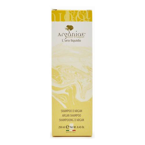 SHAMPOO D'ARGAN 250ML