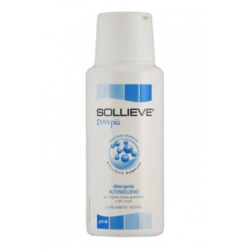SOLLIEVE DAY PIU' 250ml
