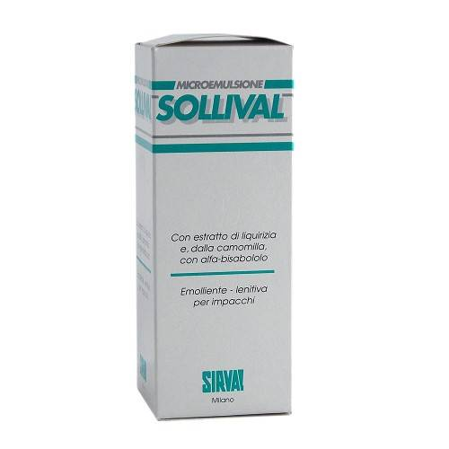 SOLLIVAL MICROEMULS 125ML