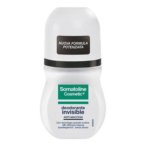 SOMAT C DEO INVIS ROLL ON 50ML