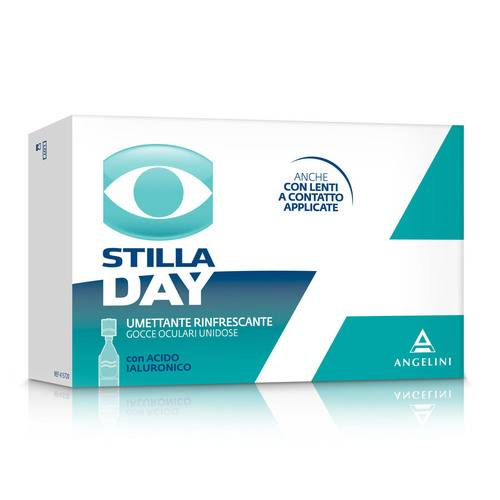 STILLADAY GOCCE OCULARI 20AMP