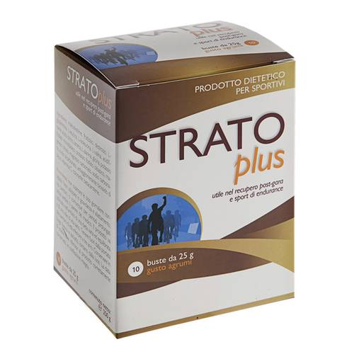 STRATO PLUS 24BUST