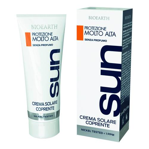 SUN CREMA COPRENTE FP50+ 30ML