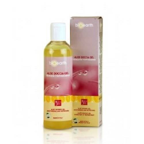 TBS Gel Doccia All'Aloe 250 ml