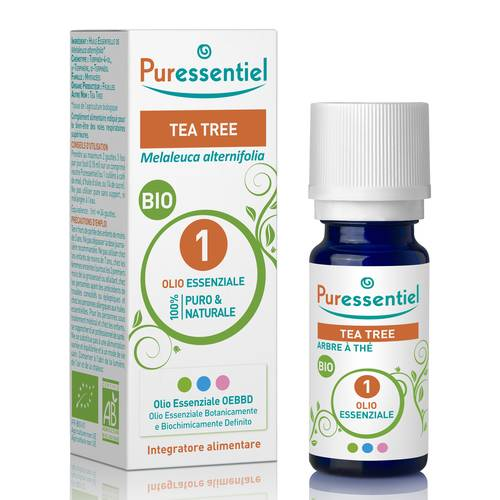 TEA TREE OIL OE BIO 10ML
