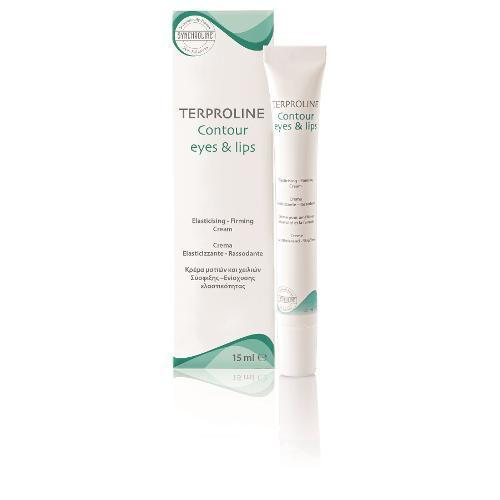 TERPROLINE E&L EYES & LIPS  15 ml