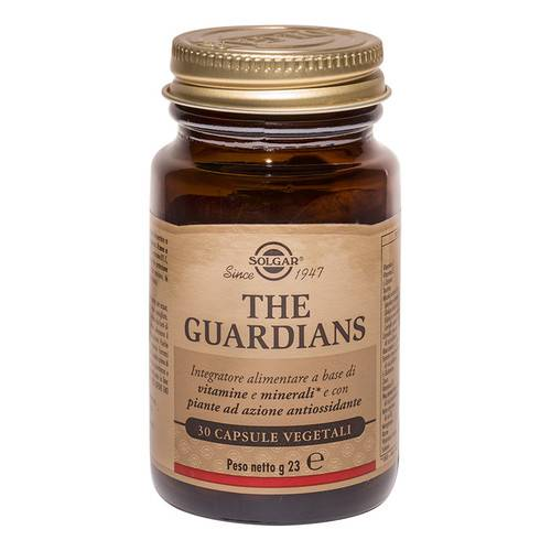 THE Guardians Advanced Antiossidante 30 Pezzi