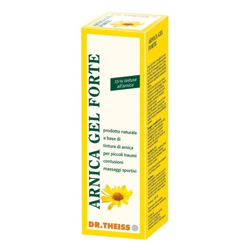 THEISS ARNICA Gel Forte 100 ml