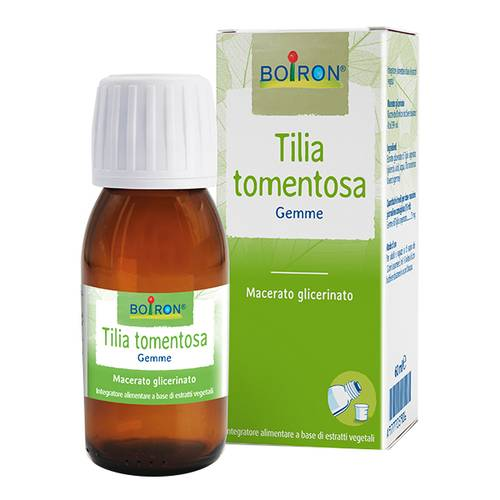 TILIA TOMENTOSA GEMME 60ML MG