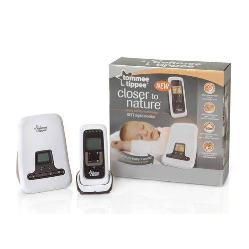 TOMMEE T BABY MONITOR DIGITALE