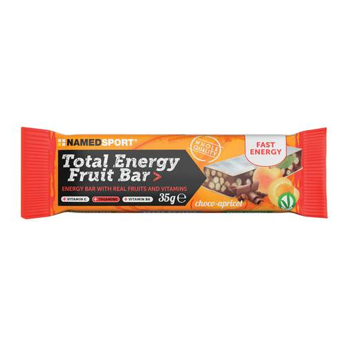 TOTAL ENERGY FRUIT BAR FRU 35G