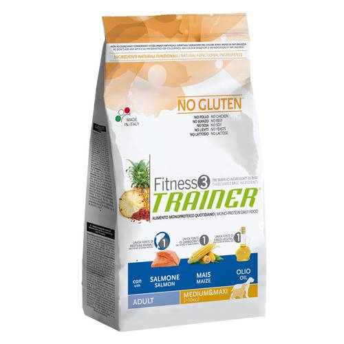 TRAINER F3 AD M&M S/M/O3KG