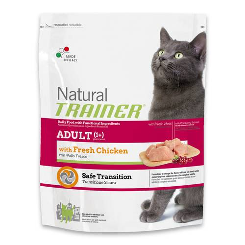 TRAINER NAT AD POLLO 300G