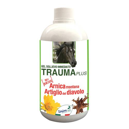 TRAUMA PLUS 500ML