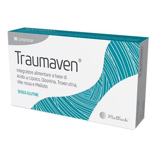 TRAUMAVEN 1000 mg 30 Compresse