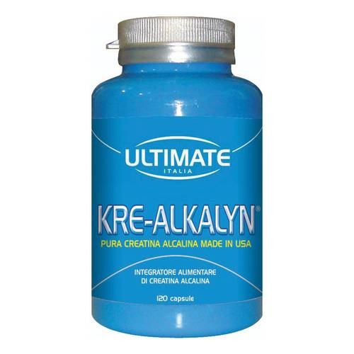 ULTIMATE KRE ALKALYNE 120CPS