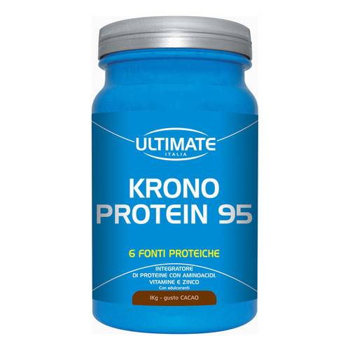 ULTIMATE KRONO PROT 95 CAC 1KG