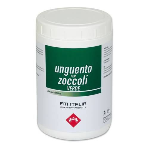 UNGUENTO VE ZOCCOLI CAV 3000ML