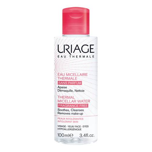 URIAGE EAU MICEL P INTOLL100ML