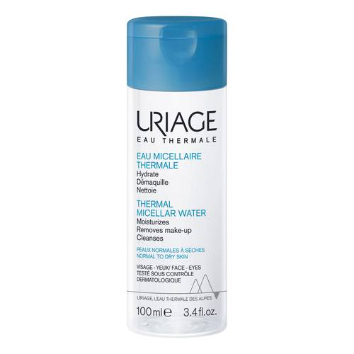 URIAGE EAU MICEL P NO/SE 100ML