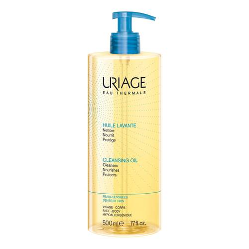 URIAGE OLIO LAVANTE 500ML