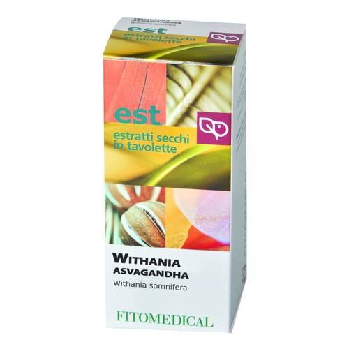 WITHANIA FTM Tavolette 35 g