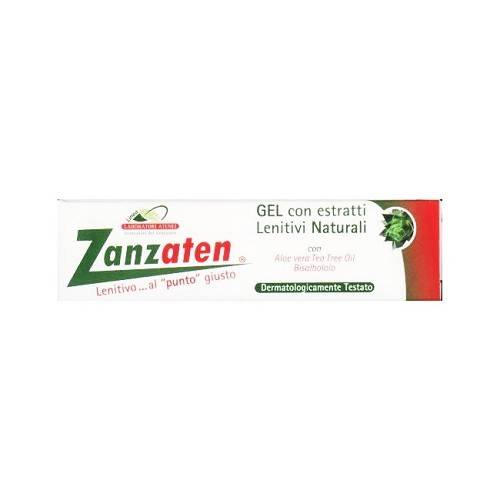 ZANZATEN Postpuntura Gel 20ml