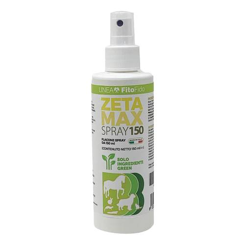 ZETAMAX PUMP SPRAY 150ML
