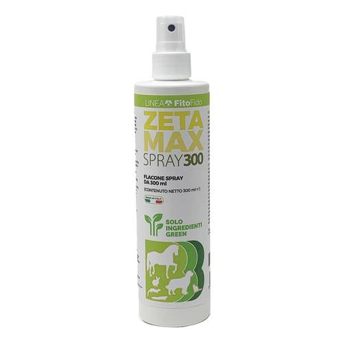 ZETAMAX PUMP SPRAY 300ML